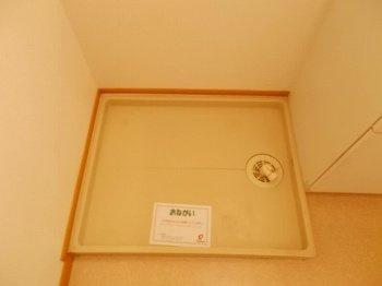 【洗面所】ササラビレッジ