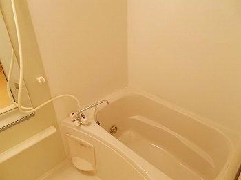 【浴室】ササラビレッジ