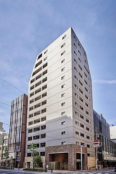 ガラ・ステーション東日本橋14階部分のお部屋は通常仲介手数料194万400円→0円にてご紹介中です!