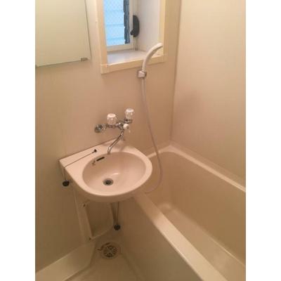 【浴室】ジュピター1(ジュピターワン)