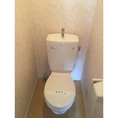 【トイレ】ジュピター1(ジュピターワン)