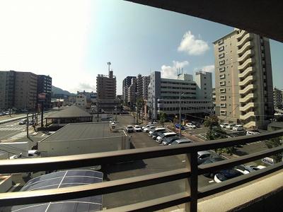 【展望】グランドパレスコアステーション黒崎(No.753)