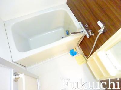 【浴室】ドゥーエ学芸大学