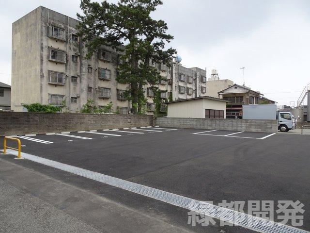 【外観】綾羅木本町6丁目N駐車場