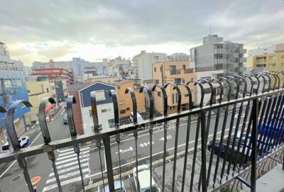【完成予想図】秀和第3東陽町レジデンス 4階 角 部屋 リ ノベーション