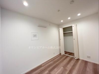 【エントランス】秀和第3東陽町レジデンス 4階 角 部屋 リ ノベーション