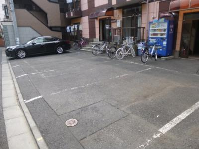 【駐車場】フォレスト京島F
