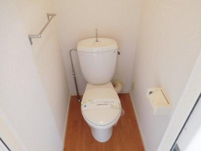 【トイレ】南壱番館
