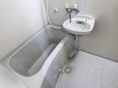 【浴室】パラディアン一の宮