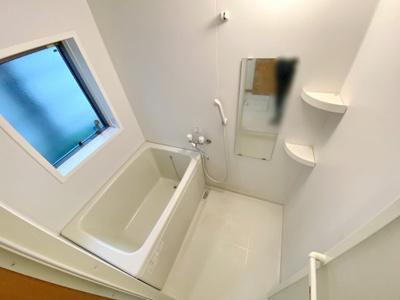 【浴室】小林貸家