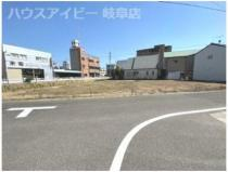 岐阜市宇佐 売地登場 全3区画!敷地面積55坪!お好きなハウスメーカーさんで理想のお家が建てられますの画像
