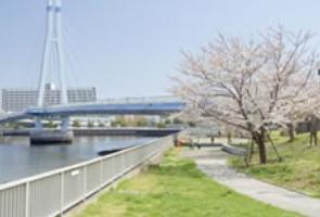 【周辺】東雲キャナルコートCODAN15号棟