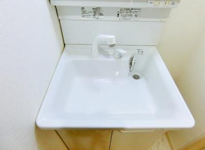 【独立洗面台】第3山内マンション