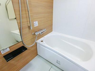 【浴室】第3山内マンション