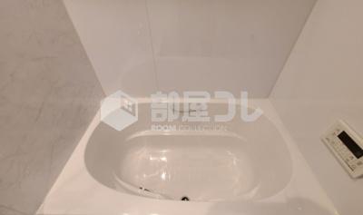 【浴室】メゾン モト