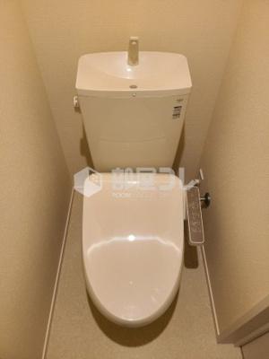 【トイレ】メゾン モト