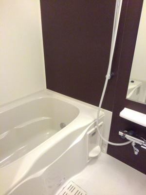 【浴室】フォンターナ・ルーチェ