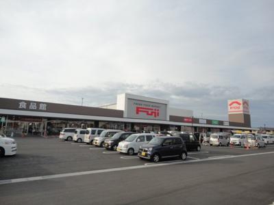 フジ安城寺店(スーパー)まで3,570m