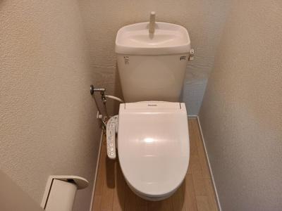 【トイレ】クラッサメゾン