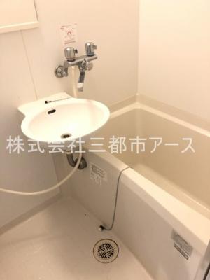 【浴室】クラッサメゾン
