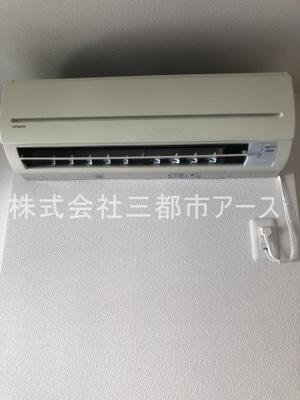 【設備】クラッサメゾン