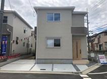 岸和田市上松町 新築戸建の画像