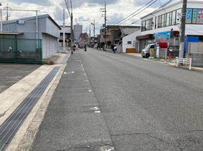 【周辺】菱江1丁目貸店舗