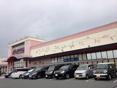 遠鉄ストア南浅田店まで750m