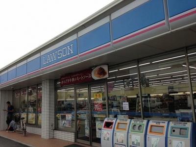 ローソン浜松法枝町まで350m