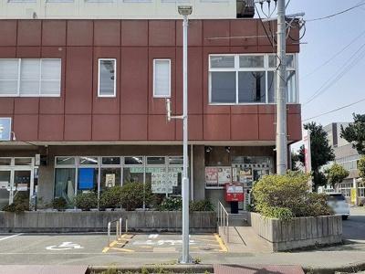 浜松卸本町郵便局まで1100m