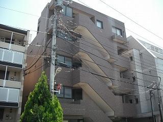 【外観】サンアベニュー