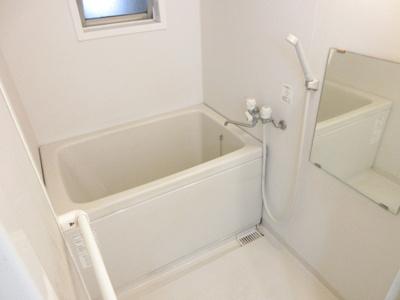 【浴室】ハイツアザミ南千里丘