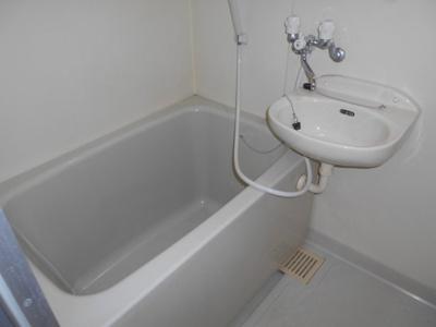 【浴室】ラフォーレ中之町