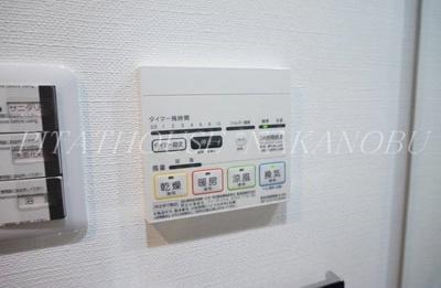 【設備】ケリア西馬込アジールコート