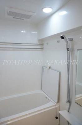 【浴室】ケリア西馬込アジールコート