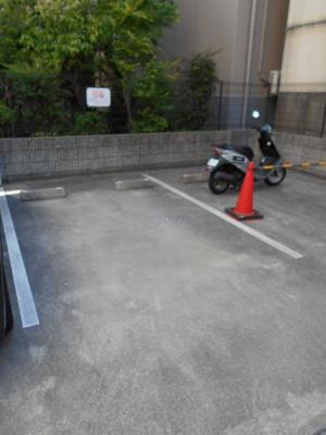 【駐車場】クレド桜川