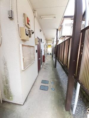 【その他共用部分】シティパレス清水町Ⅲ