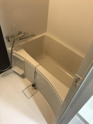 【浴室】シーネクスプレミア浅草橋