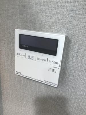 【設備】シーネクスプレミア浅草橋