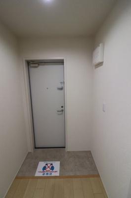 【玄関】フジパレス横堤Ⅲ番館