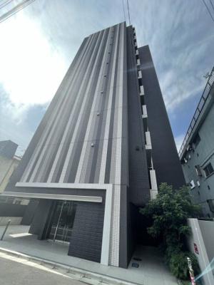 川崎駅徒歩10分の分譲マンションです。