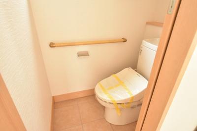 【トイレ】北本市東間7丁目 中古一戸建て