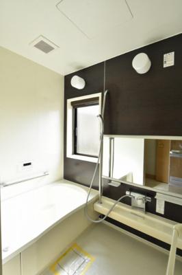 2階にあるお風呂