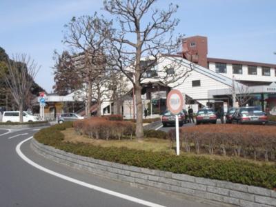 籠原駅(JR 高崎線)まで610m