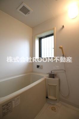 【浴室】大王町貸家