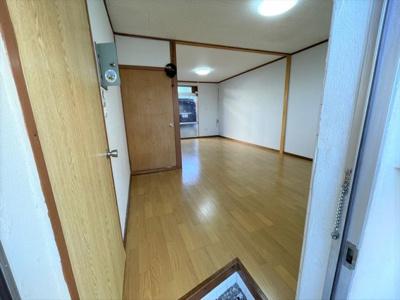 【その他】タナハラアパート