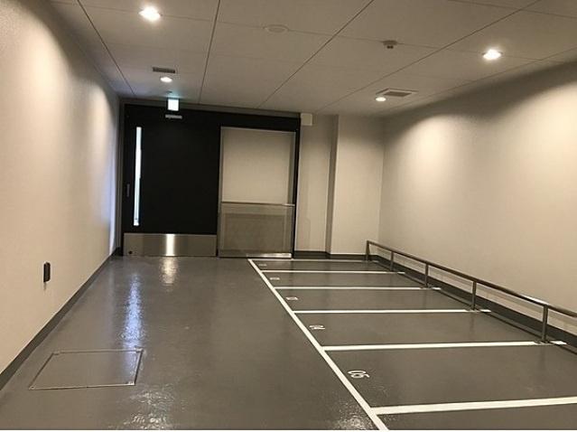 【その他共用部分】ザ・パークハビオ恵比寿プレイス