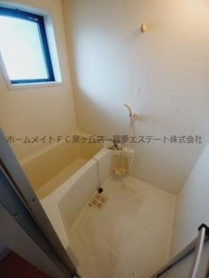 【浴室】ドリームコート