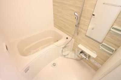 【浴室】サニーレジデンス西三国ケー