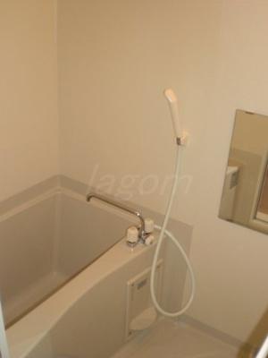 【浴室】スワンズシティ難波南